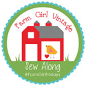 Farm Girl Vintage Quilt-Along