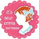 It's Sew Emma Patterns