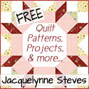Jacquelynne Steves Free BOM Program