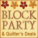 Glorious Autumn Block Party