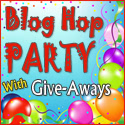 Giving Thanks - Quilters' Blog Hop Party
