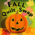 Fall-Inspired Mini Quilt Swap