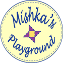 Mishka's Playground - Quilting Patterns and Designs