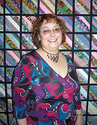Michele Foster, aka Mishka