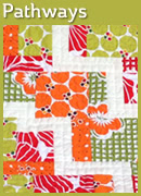 Pathways Table Runner