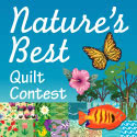 Natures Best Quilt Contest
