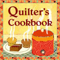 Quilter's Cookbook - Volume 1