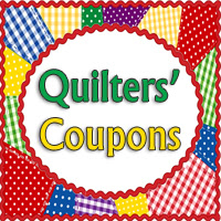 Quilters' Coupon