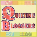 Small Quilting Bloggers Logo