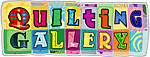 Smallest Quilting Gallery Logo