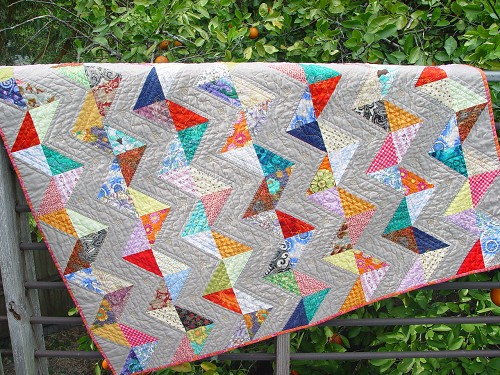 Half Square Triangle Quilts Quilting Gallery