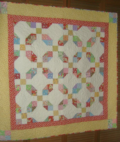 american jane picnic quilt