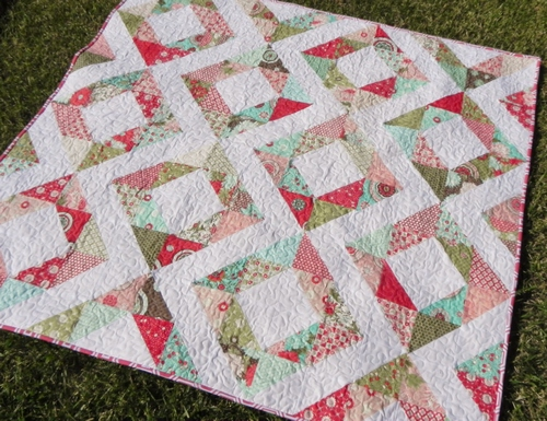 Quilts Made with Charms - Quilting Gallery /Quilting Gallery : quilts from charm packs - Adamdwight.com