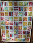 Daddy's Quilt