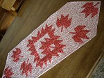 Maple Leaf Runner