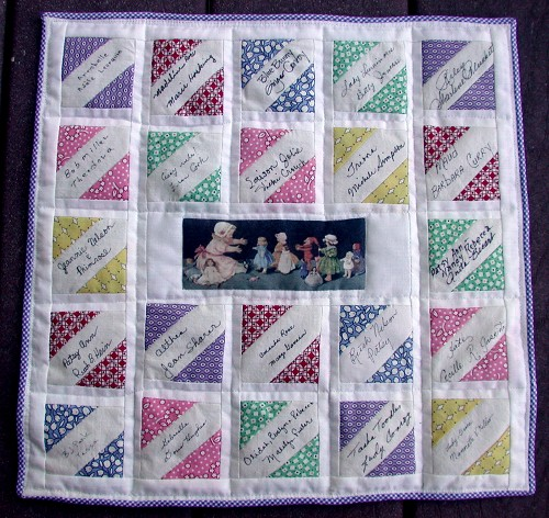 Friendship Quilts Quilting Gallery