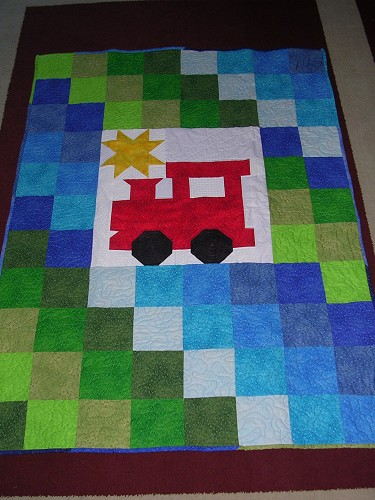 Quilts For Little Boys Quilting Gallery