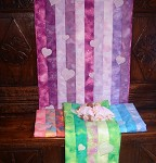 Sweet Hearts Quilt