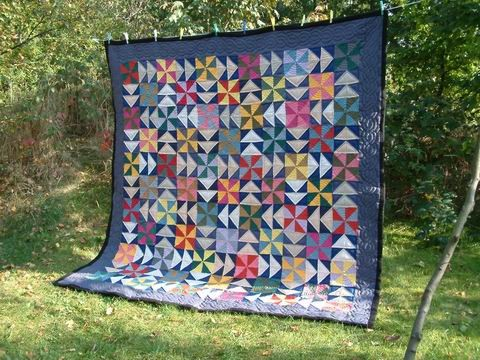 Flying Geese Quilts Quilting Gallery