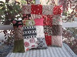 Charm Pack Pillows