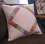 Donna's Christmas Pillow