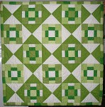 Quilt for little Sebastiaan