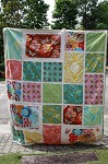 Loulouthi Tile Quilt