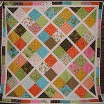 What to do with Charm Squares