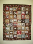 Grandchildren Photo Quilt