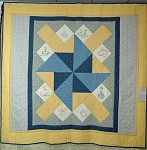 Dutch Kids Quilt