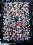 The Puzzle Quilt