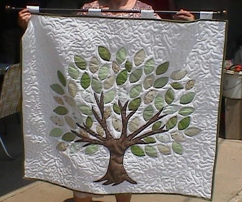 Family Tree (Donna)