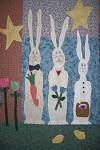 The Bunny Quilt