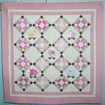 Karly's Baby Quilt