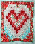 Heart Wallhanging