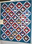 Mom's Memory Quilt