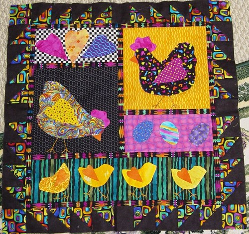 On The Farm Quilts Quilting Gallery