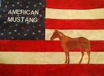 American Mustang: Proud, Iconic, Legendary.