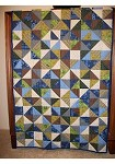 Family Reunion Giveaway Quilt