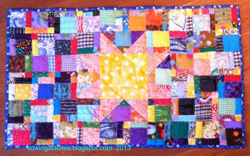Scrappy Star Quilts Quilting Gallery