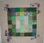 Quilt of Love and Hope