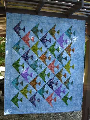 Seashore Quilts Quilting Gallery