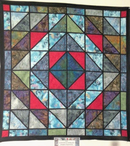 Stained Glass Quilts - Quilting Gallery /Quilting Gallery : stained glass window quilt pattern - Adamdwight.com