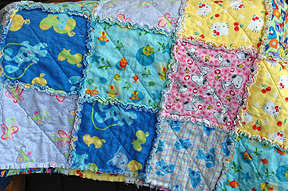 rag-quilt