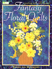 Fantasy Floral Quilts
