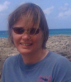 Cathy McKillip