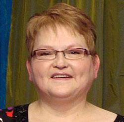 Dale Anne Potter