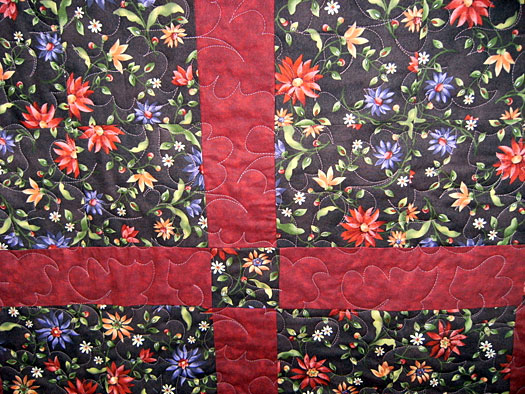 Debbie MacLeod's Quilting