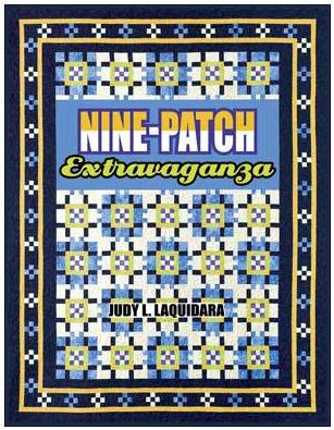 Nine Patch Extravaganza