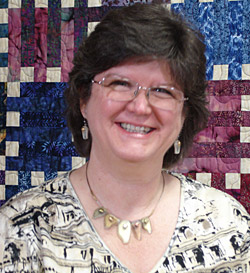 Sue Hauser